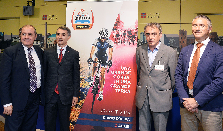 Gran Piemonte 2016: una grande corsa in una grande terra