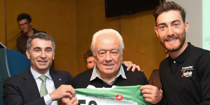 Il GranPiemonte diventa tricolore con i campionati italiani su strada
