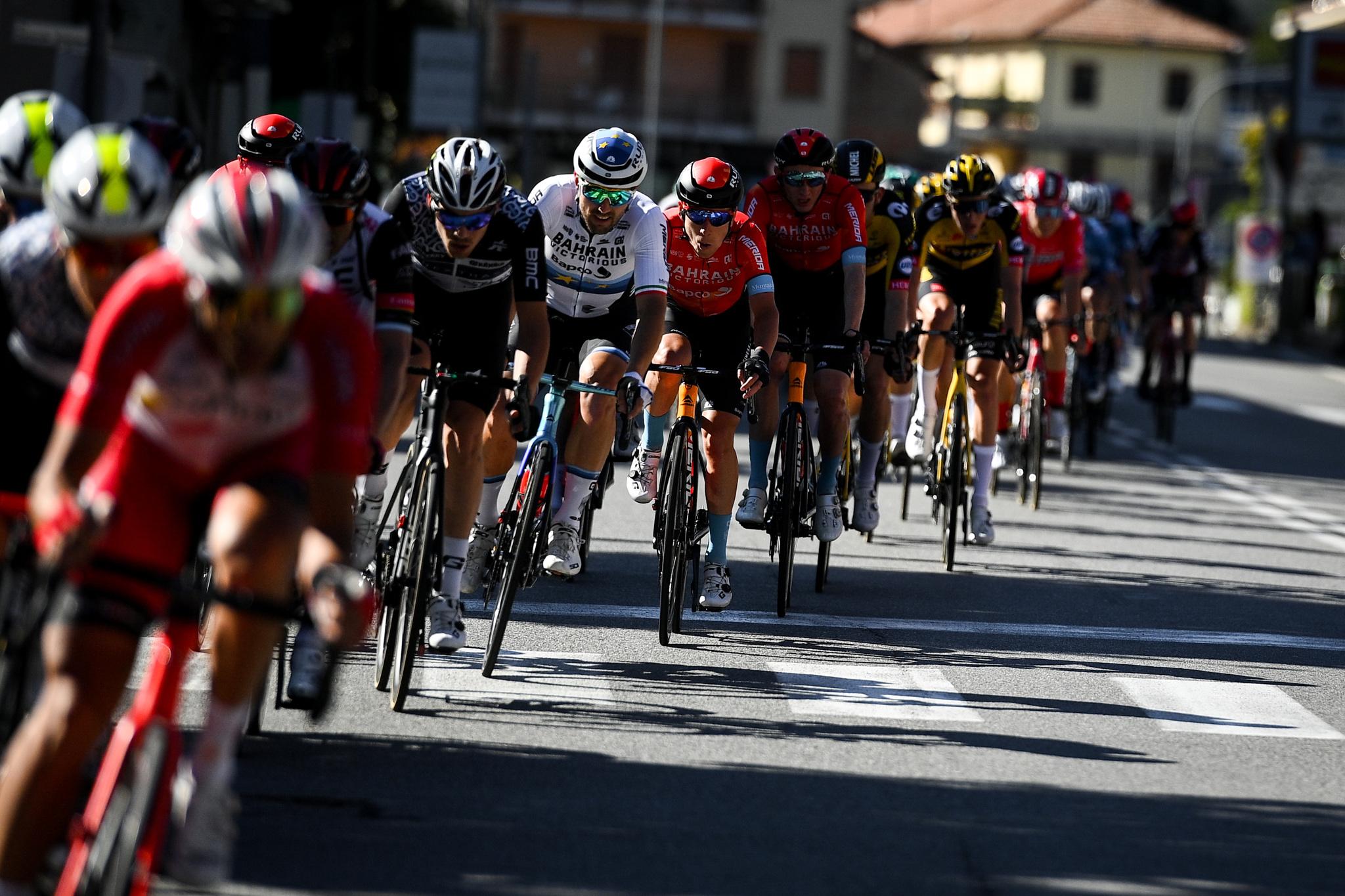 Gran Piemonte 2021 - edizione 105 - Da Rocca Canavese a Borgosesia 168 km